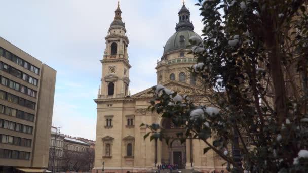 Budapest - Szent István-Bazilika, Magyarország