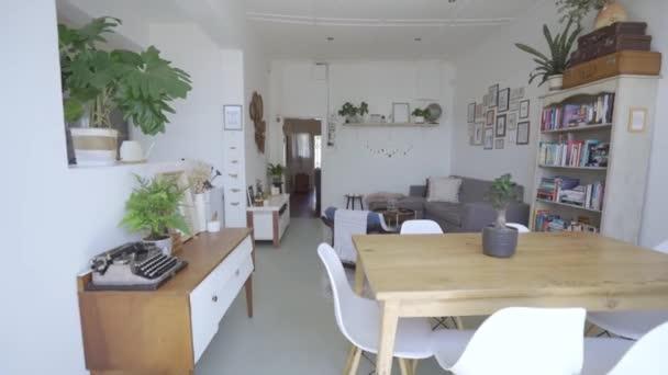 návrh interiéru moderního domu