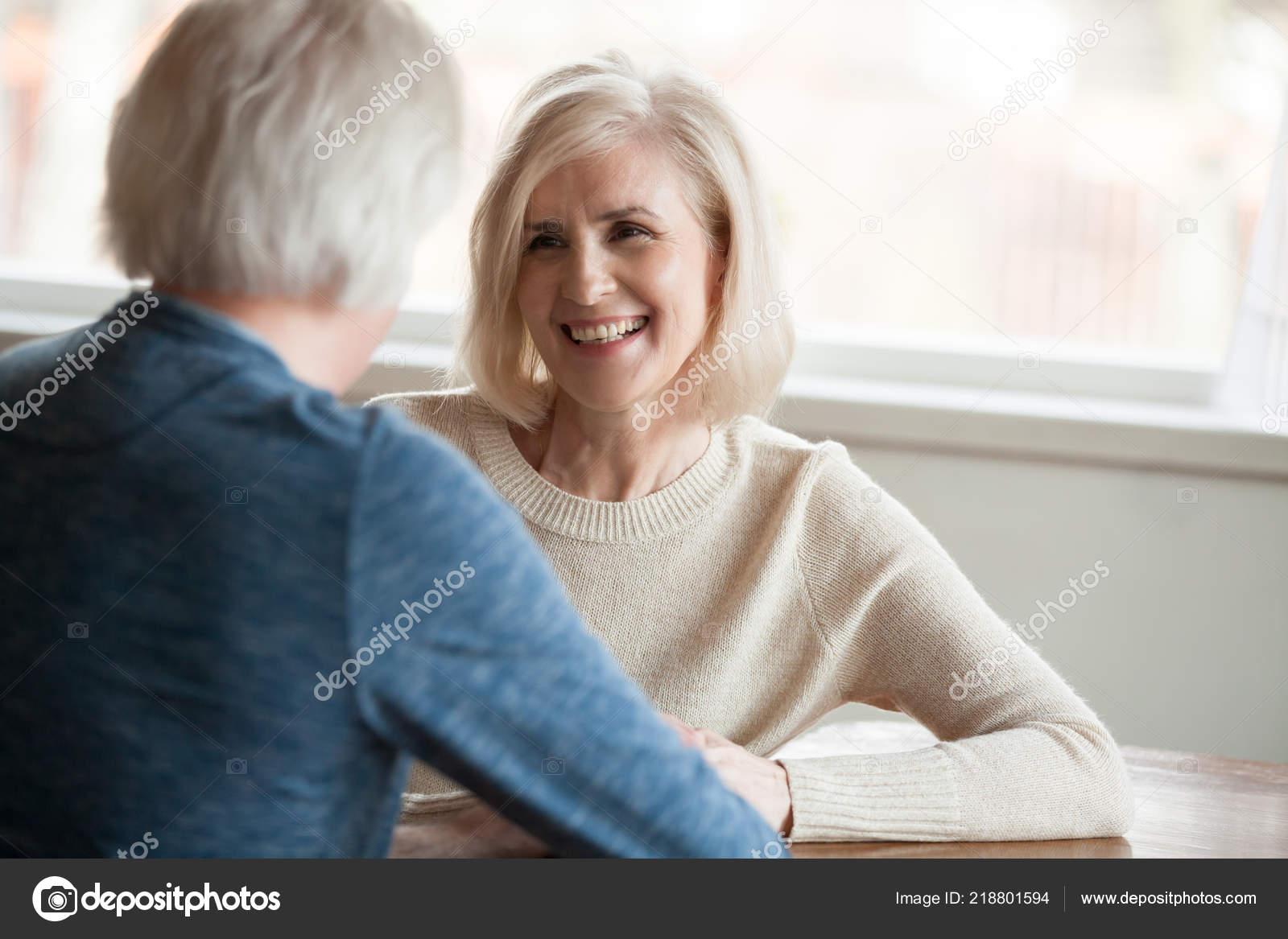 seznamka pro starší lidi
