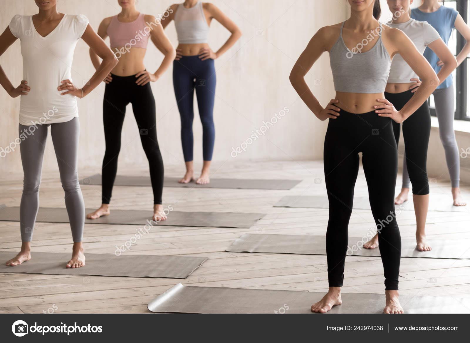 Teen Yoga-Hose Brünette LOTUS HOUSE