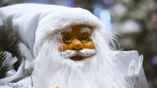 Santa Claus. Mikulás játékbolt