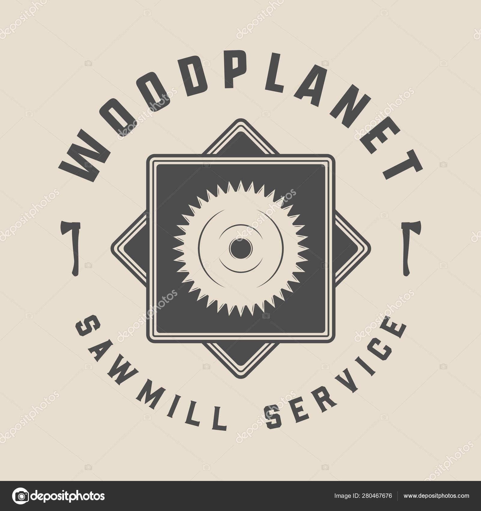 depositphotos stock illustration vintage carpentry woodwork and mechanic