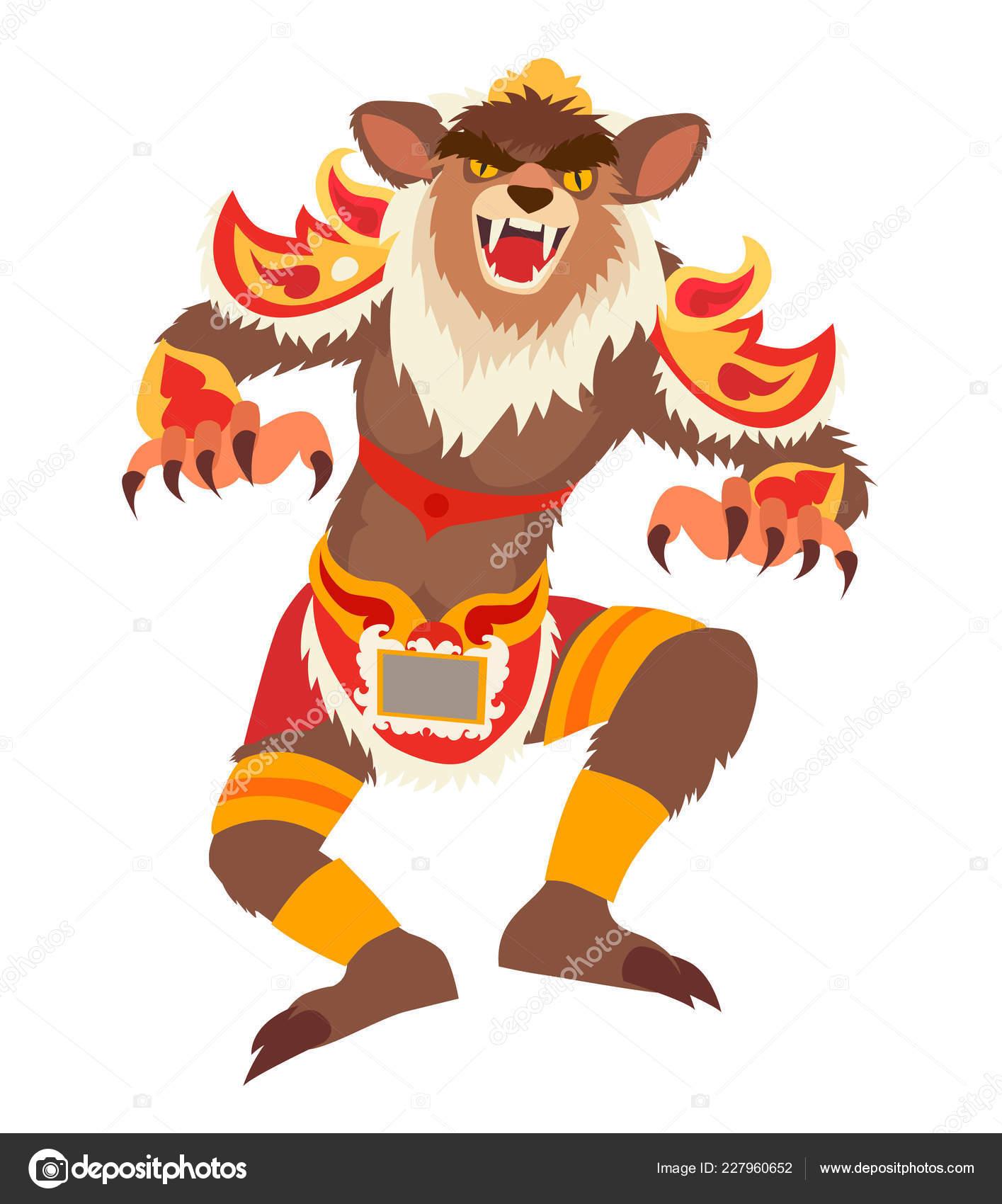 Áˆ Indonesian Demon Stock Vectors Royalty Free Ubud Illustrations Download On Depositphotos
