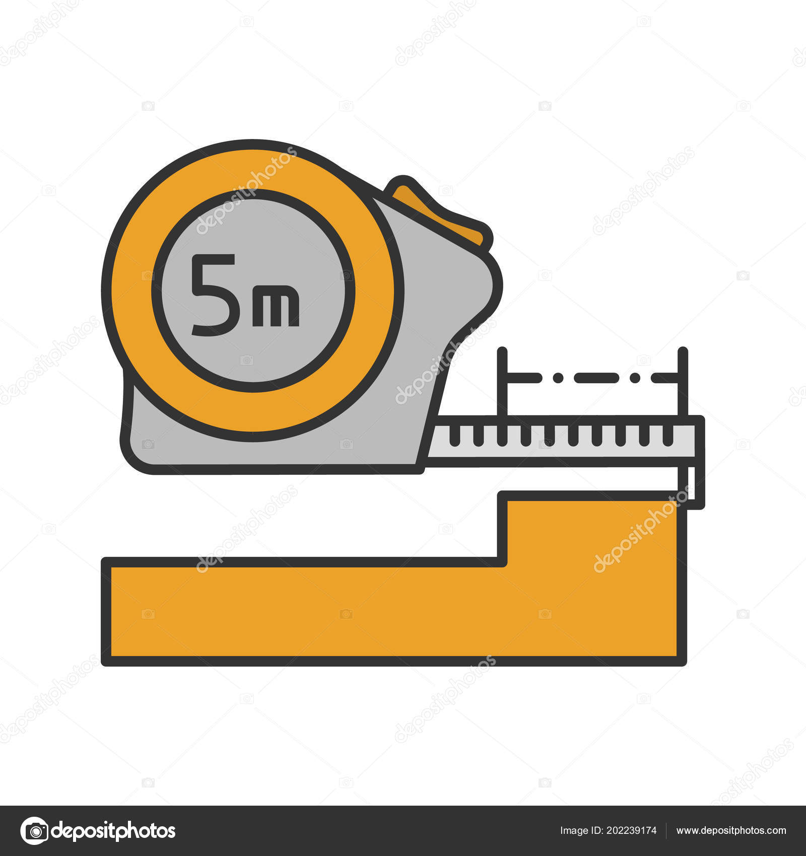 que es la medida de longitud el metro