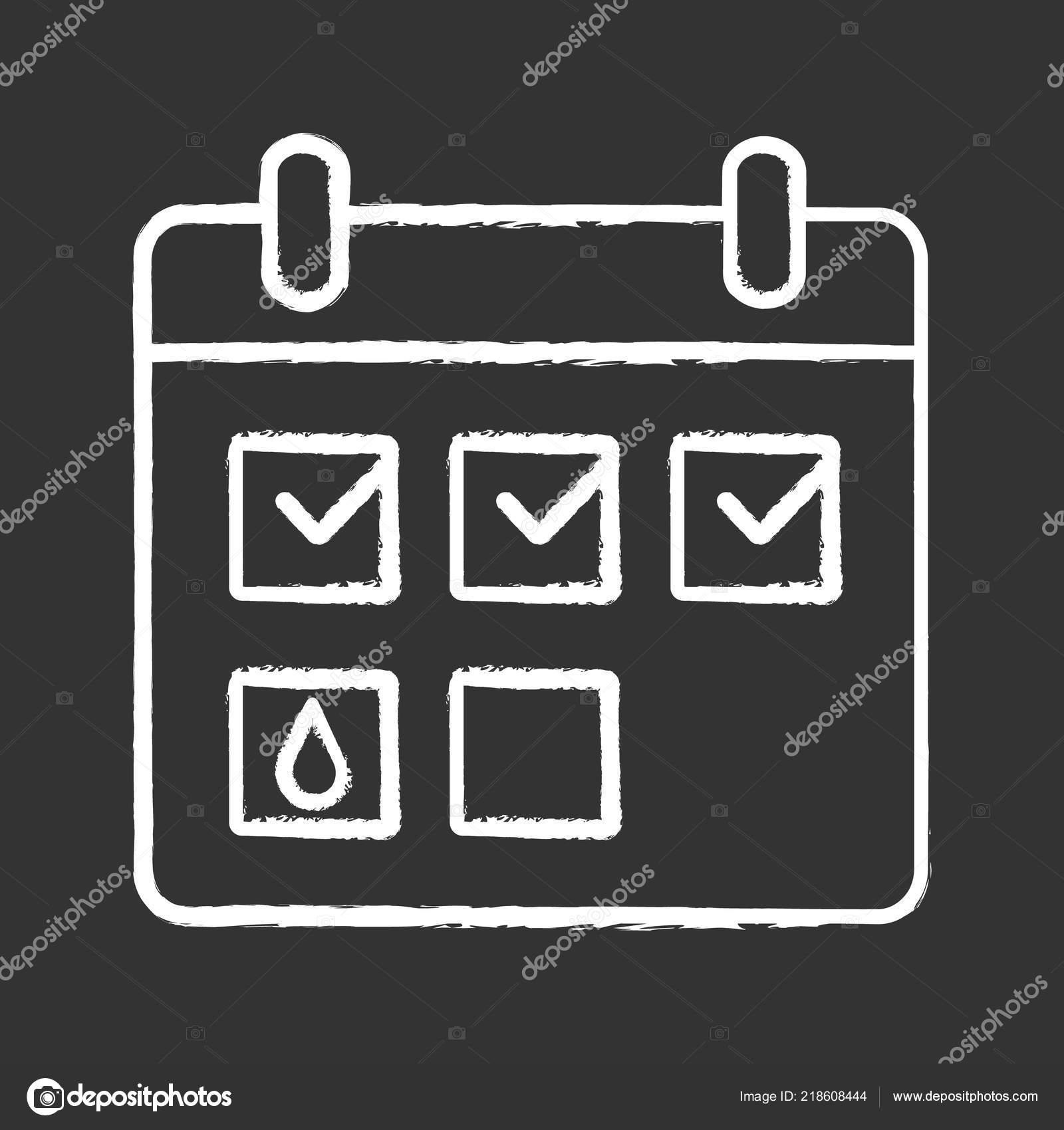 menstrual calendar and ovulation calculator
