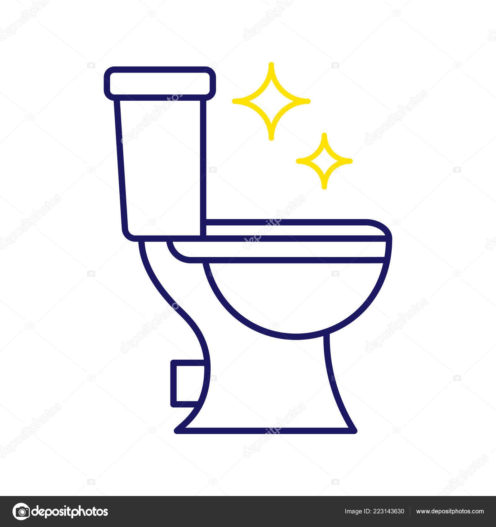 화장실 아이콘입니다 청소입니다 일러스트 스톡 벡터 169 bsd 223143630