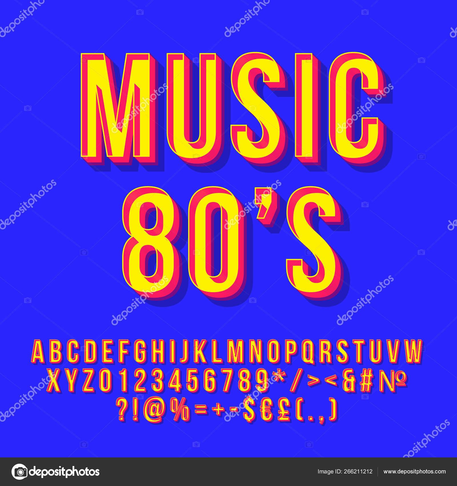 musik 80 jahre