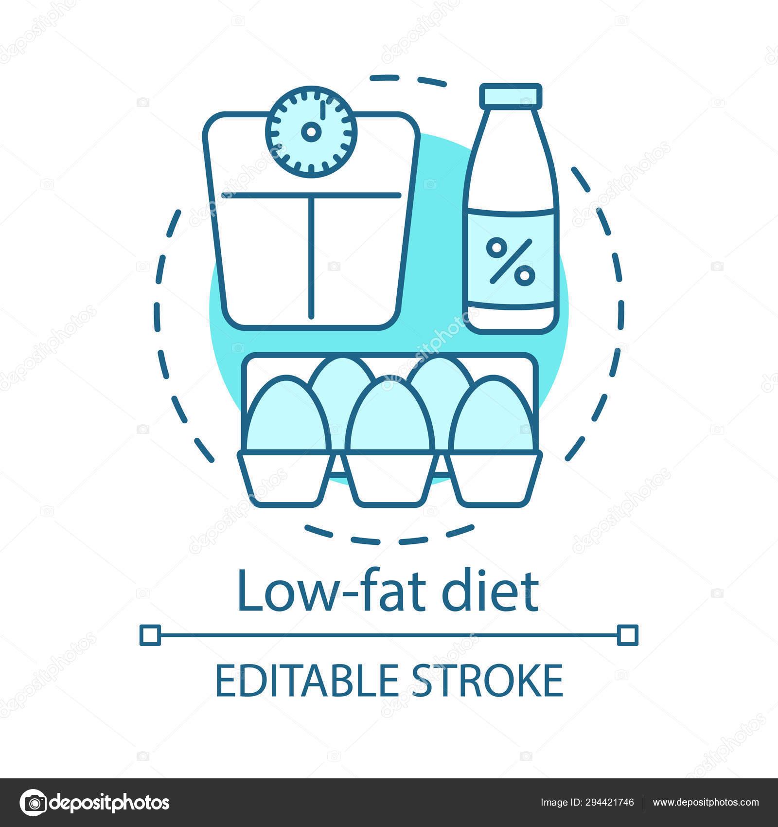 vegan diet with skim milk
