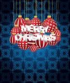 2019 Veselé Vánoce sezónní zázemí pro vaše pozvání, slavnostní plakáty, pohlednice.