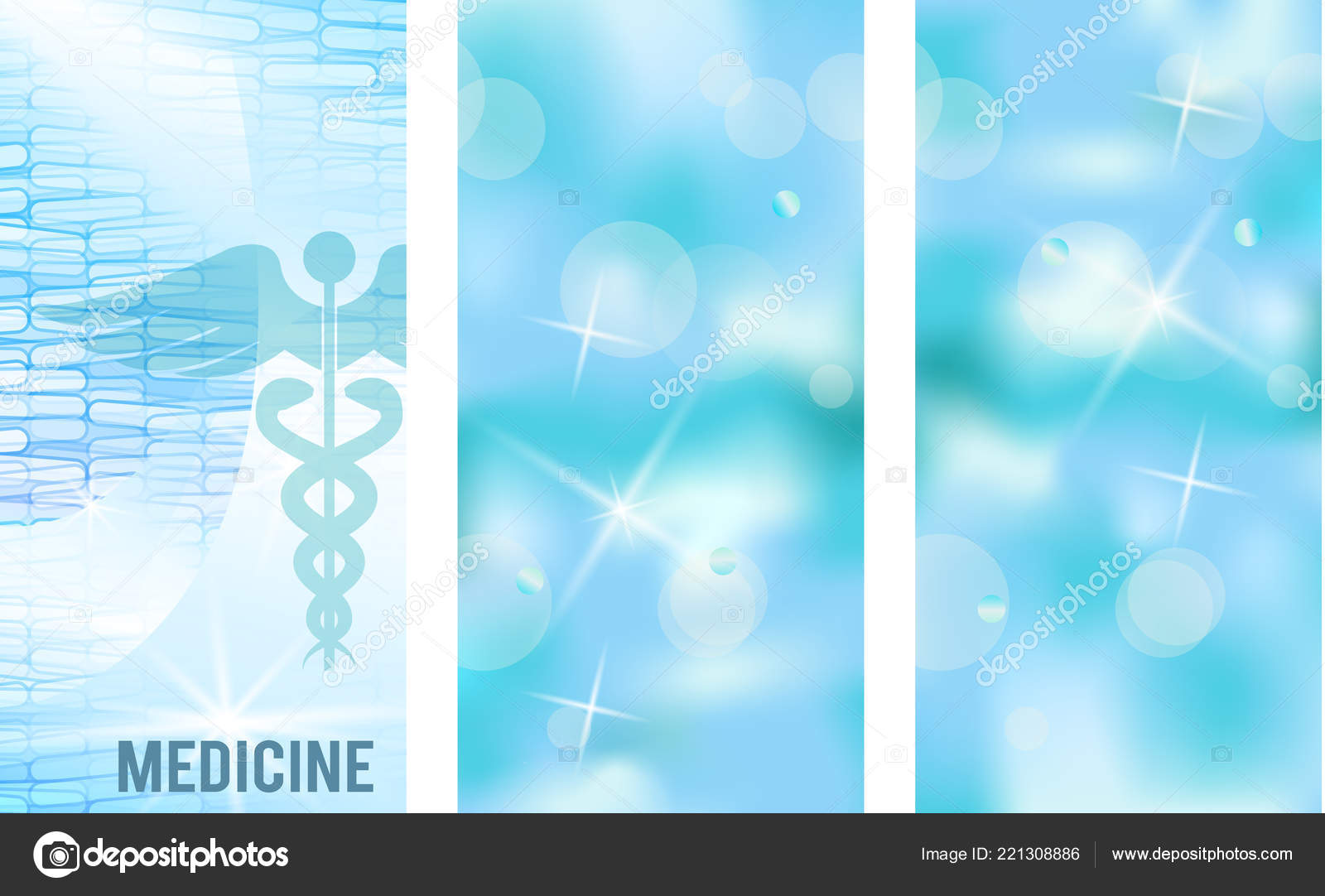 Download 870 Background Blue Health HD Gratis