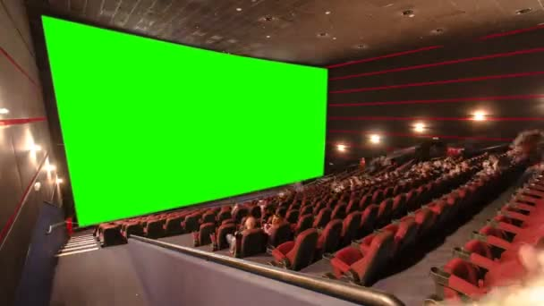 Cinema Hall Stock Videos Royalty Free Cinema Hall Footages Depositphotos