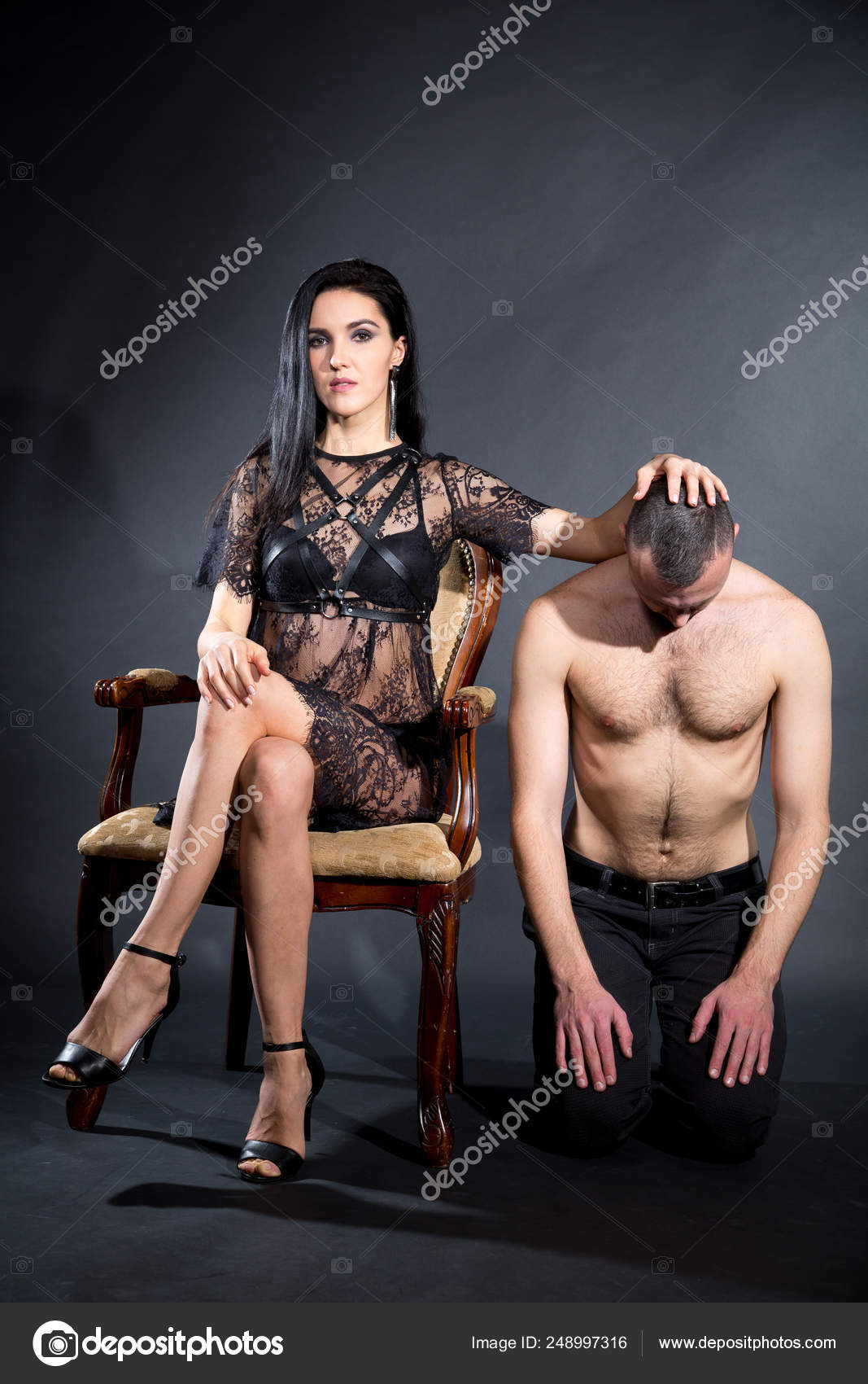 Party bdsm How to