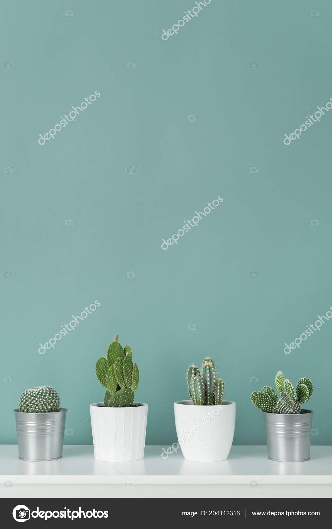 Décoration Chambre Moderne Collection Divers Pot Plantes ...