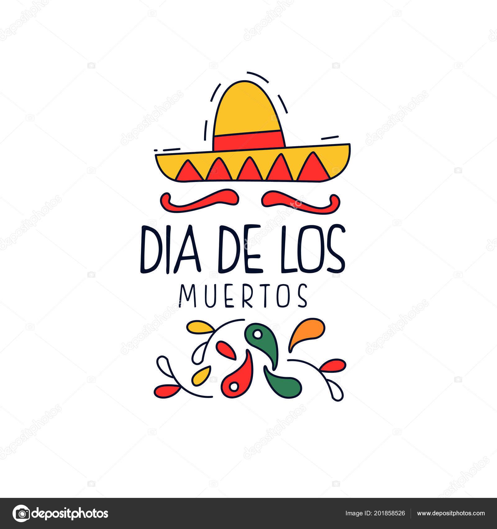 Dia De Los Muertos logo a933a5e54cb