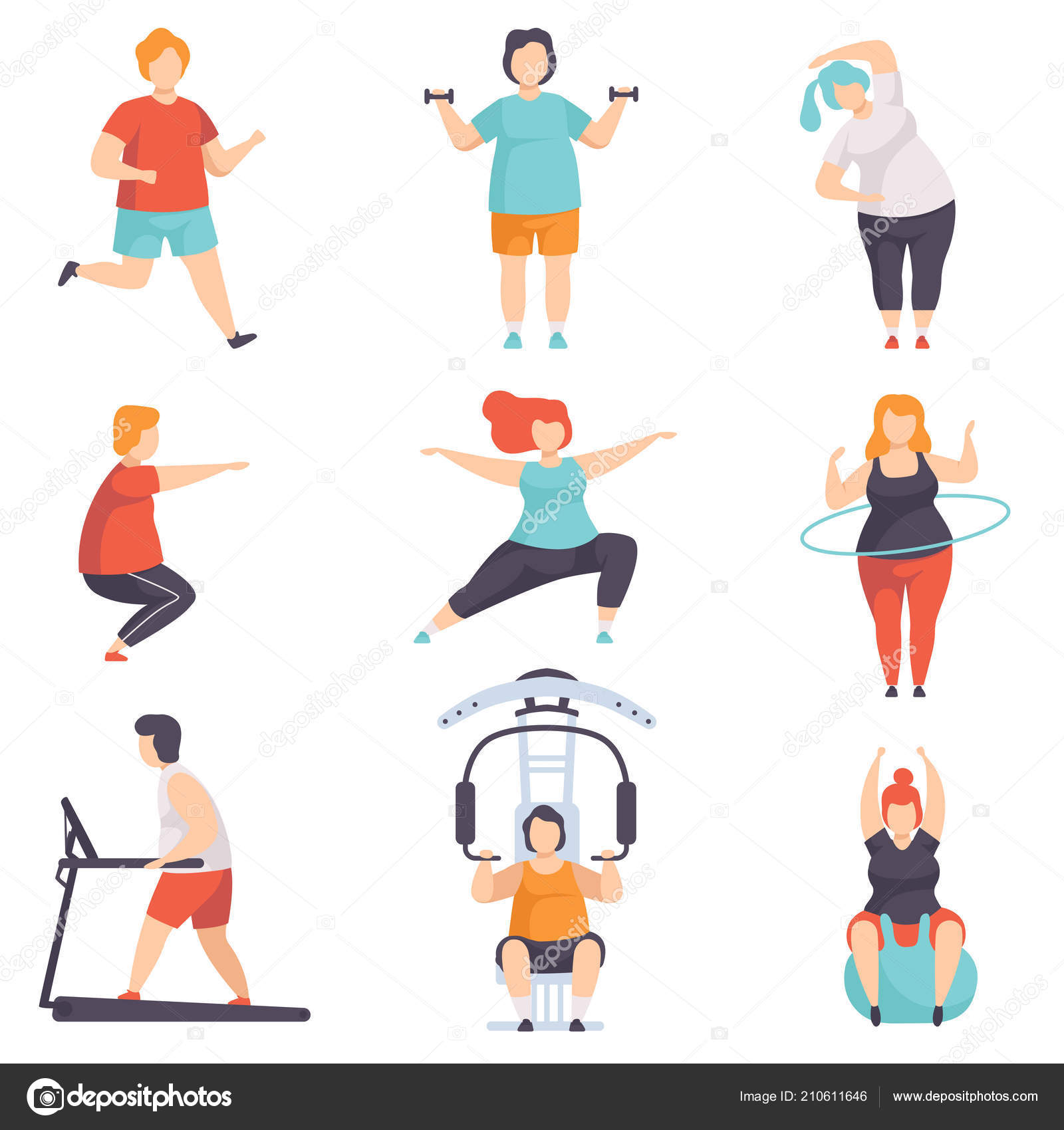 Exercise Aspects of Obesity Treatment