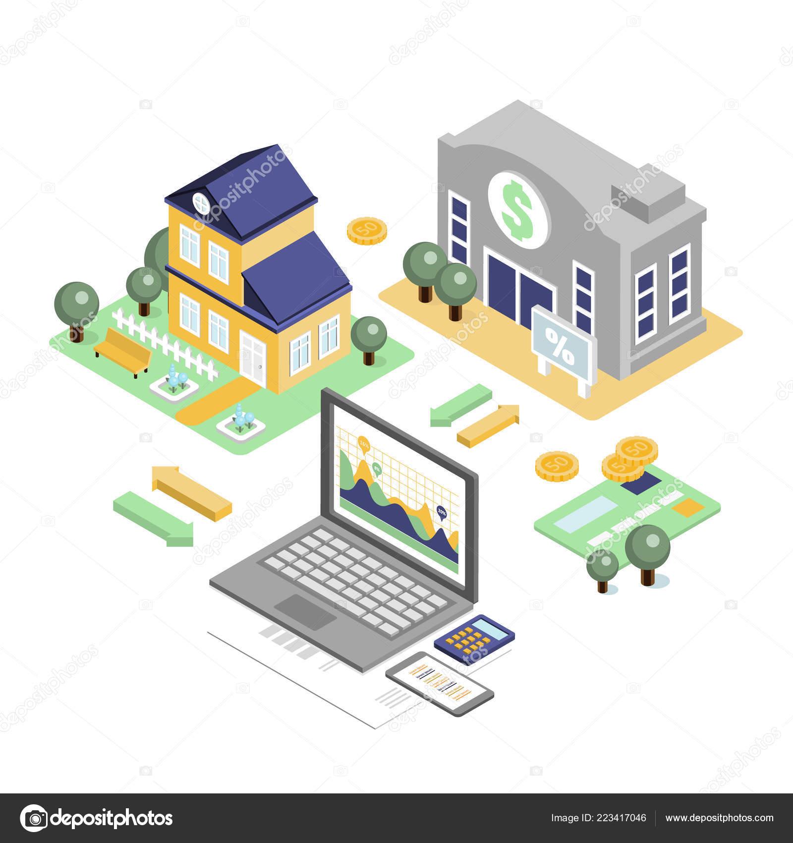Кредит договор ипотеки