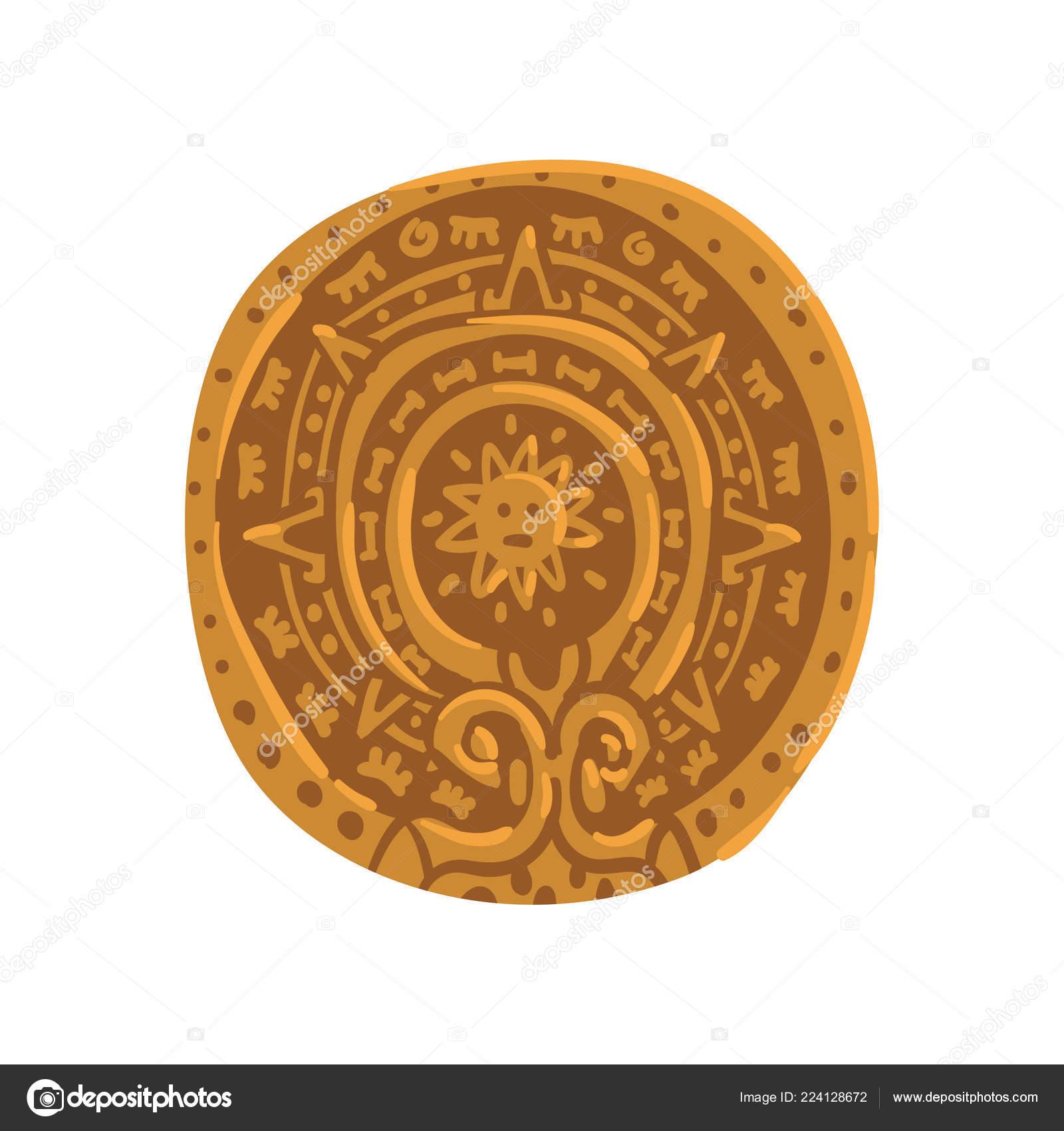 Il Calendario Maya.Immagini Calendario Maya Simboli Calendario Maya Simbolo