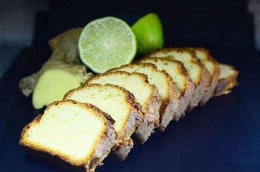 still life food confectionery delicious lemon pie
