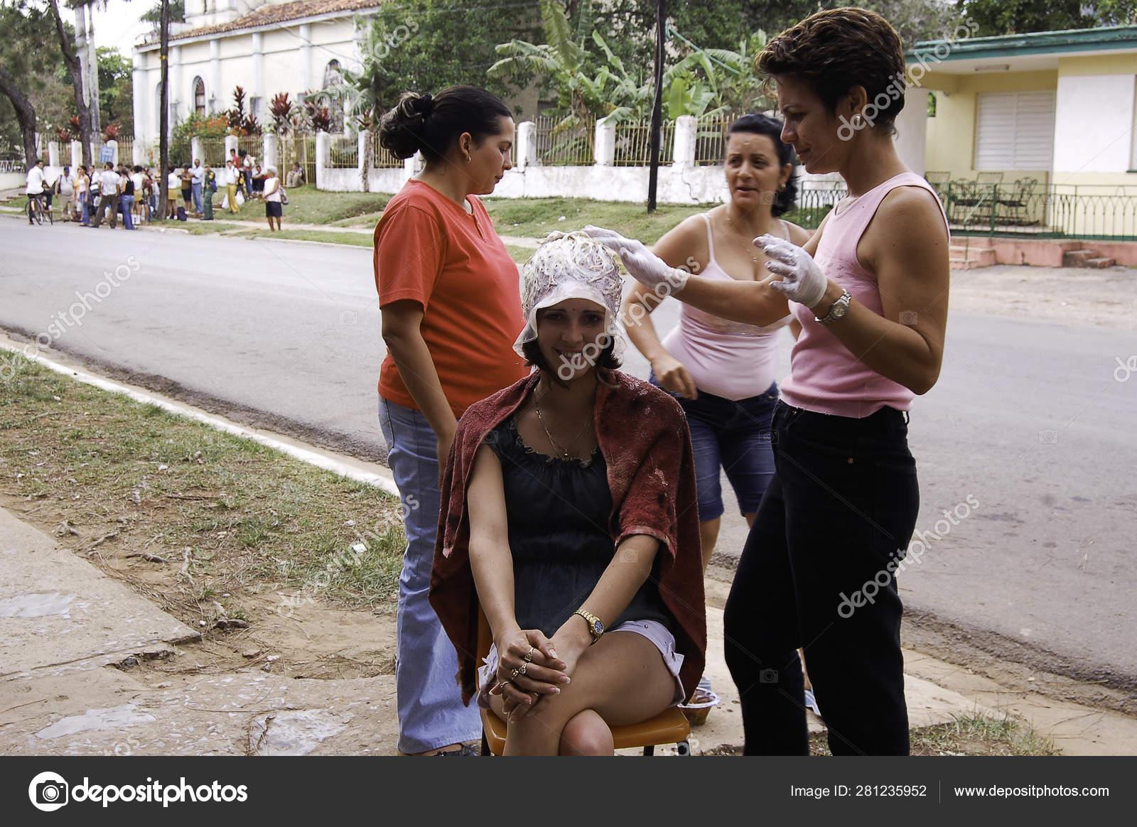 Anal Girl Pinar del Rio