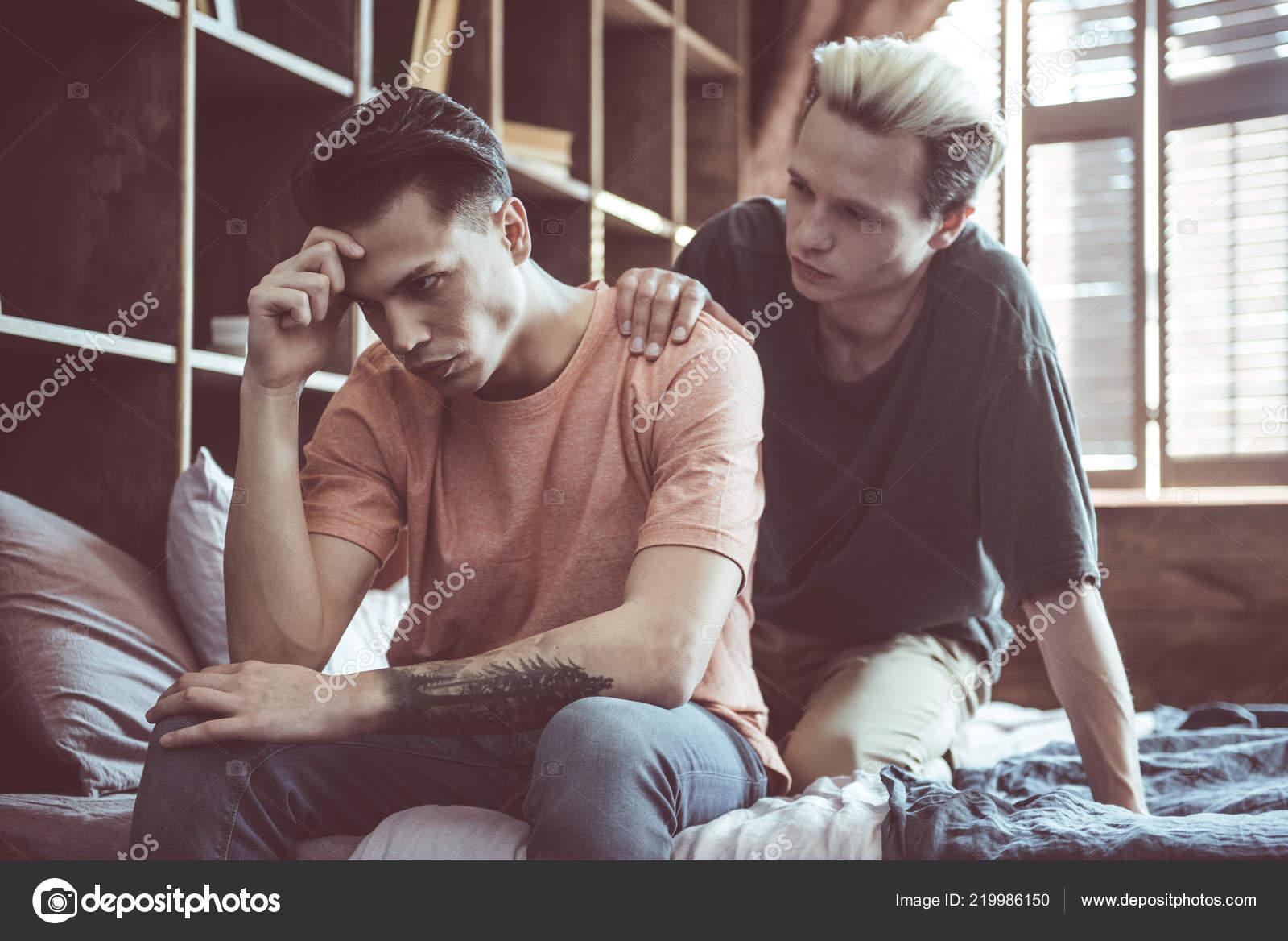 young gay boyfriends