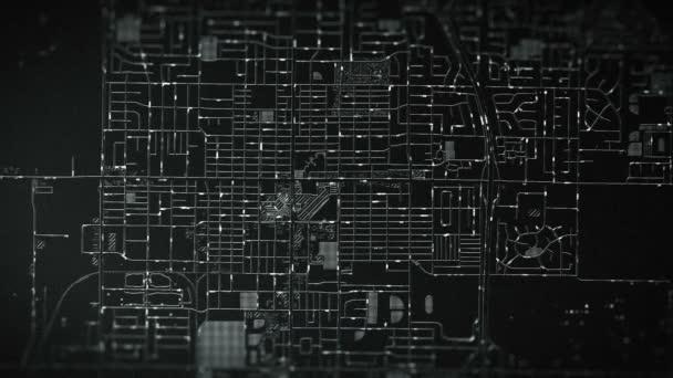 Videó a közúti forgalom a városokban a problémáról. High-tech animáció mozgatható app, a projekt, a taxi szolgáltatás. Használhatja a felvétel játékok, alkalmazás, konferenciák, bemutatók.