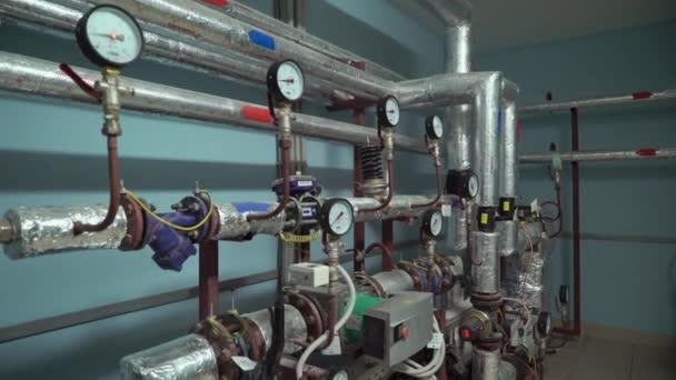 moderní otopný systém