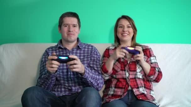 Érzelmi pár játék videojáték
