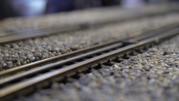Modellzüge skalieren Eisenbahn