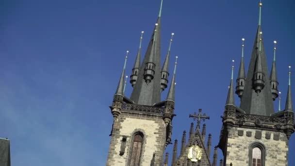 Staroměstské náměstí v Praze, Česká republika