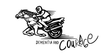 Dementia And Courage Premium Vector Download For Commercial Use Format Eps Cdr Ai Svg Vector Illustration Graphic Art Design