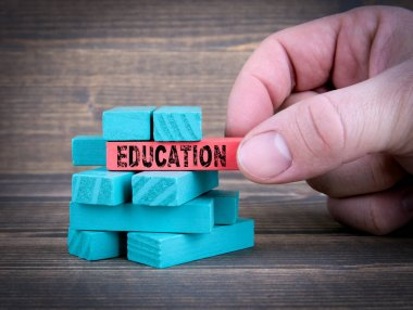 education, business and knowledge concept