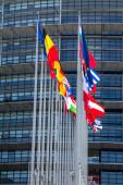 Štrasburk, Francie -: Evropský parlament ve Štrasburku, Francie