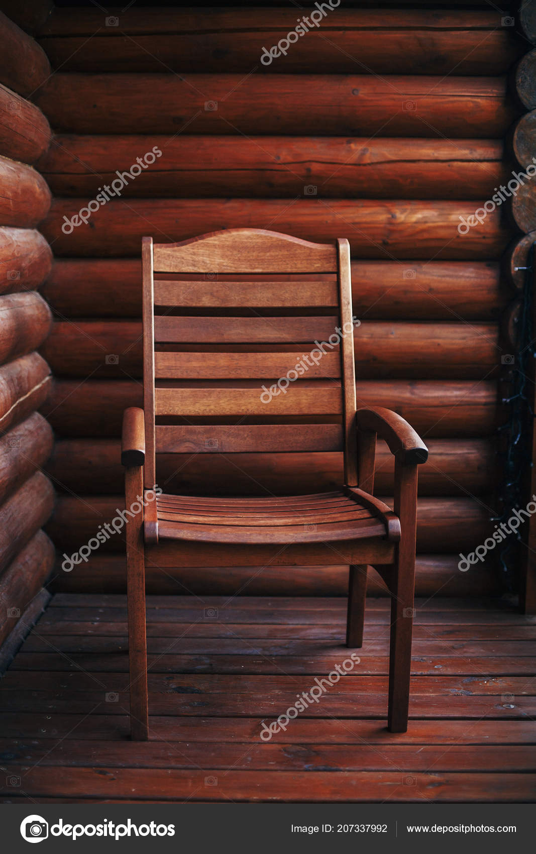 Peachy Wooden Chair Porch Cabin Woods Cottage Balcony View Forest Ibusinesslaw Wood Chair Design Ideas Ibusinesslaworg