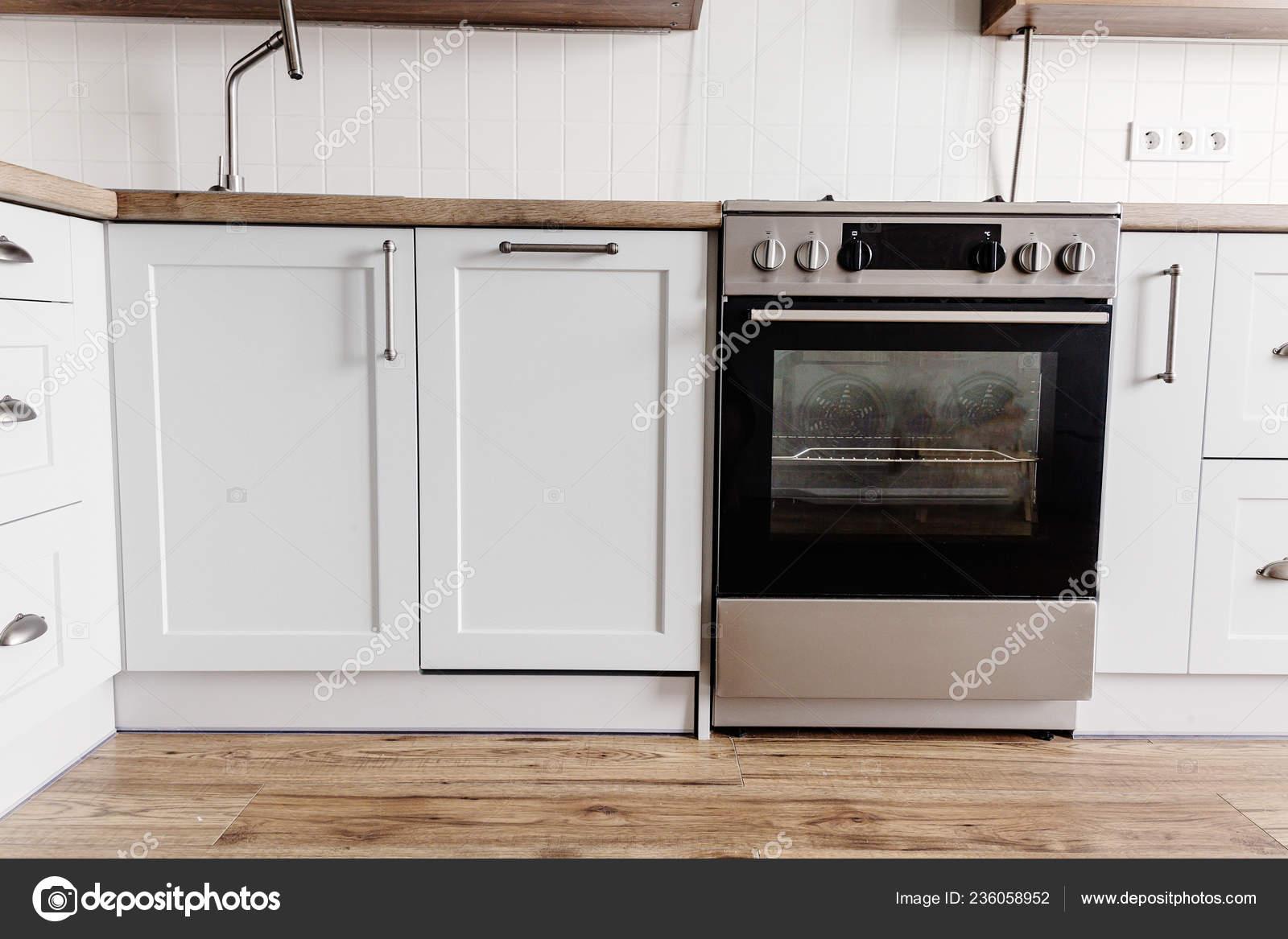 Cocina Con Estilo Diseño Interiores Muebles Cocina Lujo ...