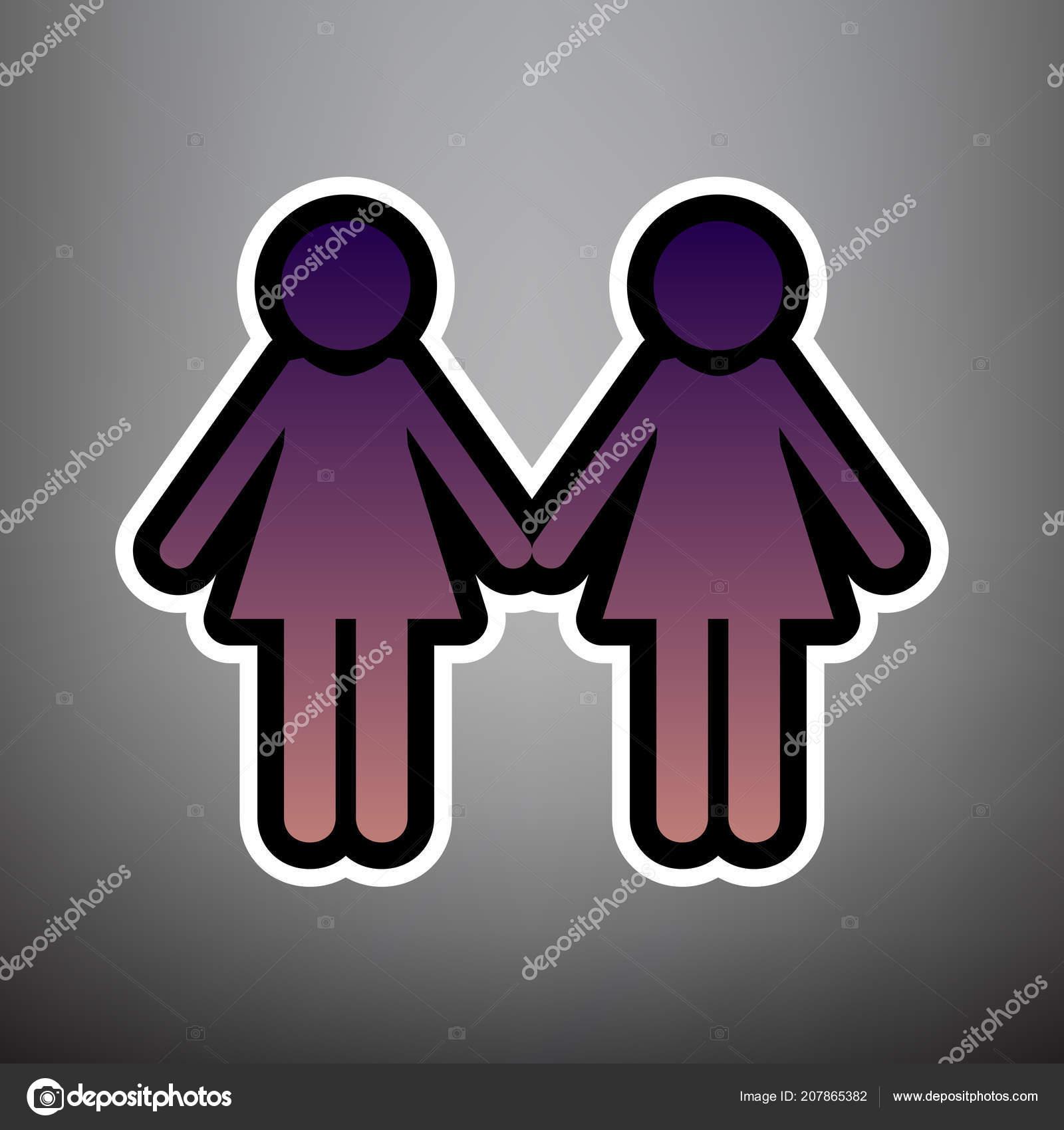 Schwarzer lesbischer kostenloser Download