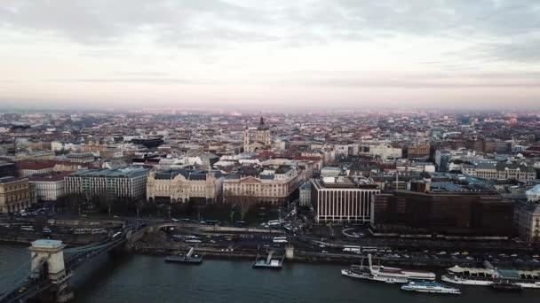 Budapest Magyarország város aeria