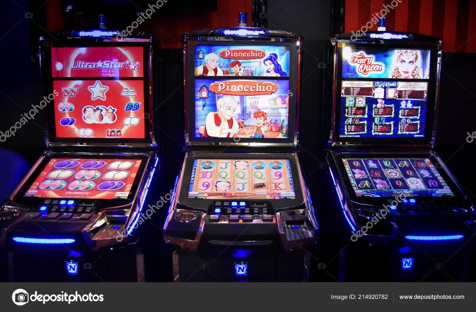 казино слот