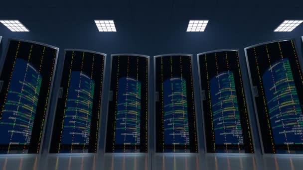 Hacking eine Cloud Server Datastore nahtlose Schleife
