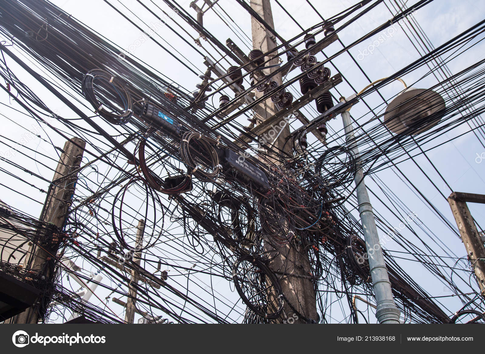 Áˆ Wires Stock Pictures Royalty Free Messy Wires Images Download On Depositphotos