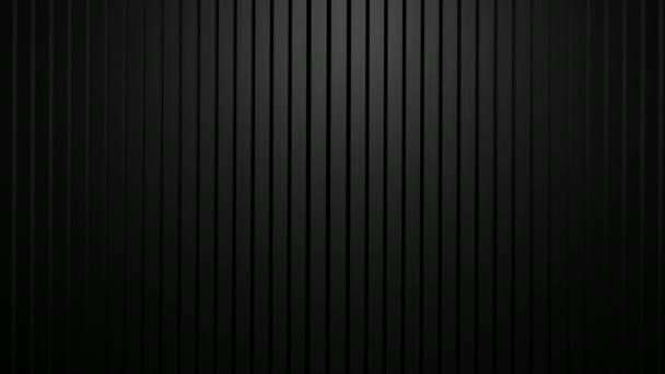 dynamic geometric black lines abstract background