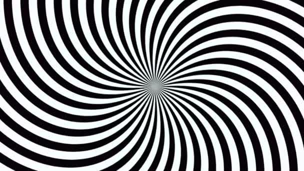 dynamic geometric  vertigo abstract background
