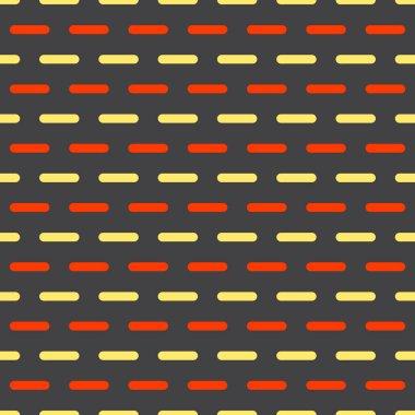 """Картина, постер, плакат, фотообои """"Геометрические линии шаблон, абстрактный фон в 80-х, 90-х годов в стиле ретро. Красочные геометрический рисунок"""", артикул 222668214"""