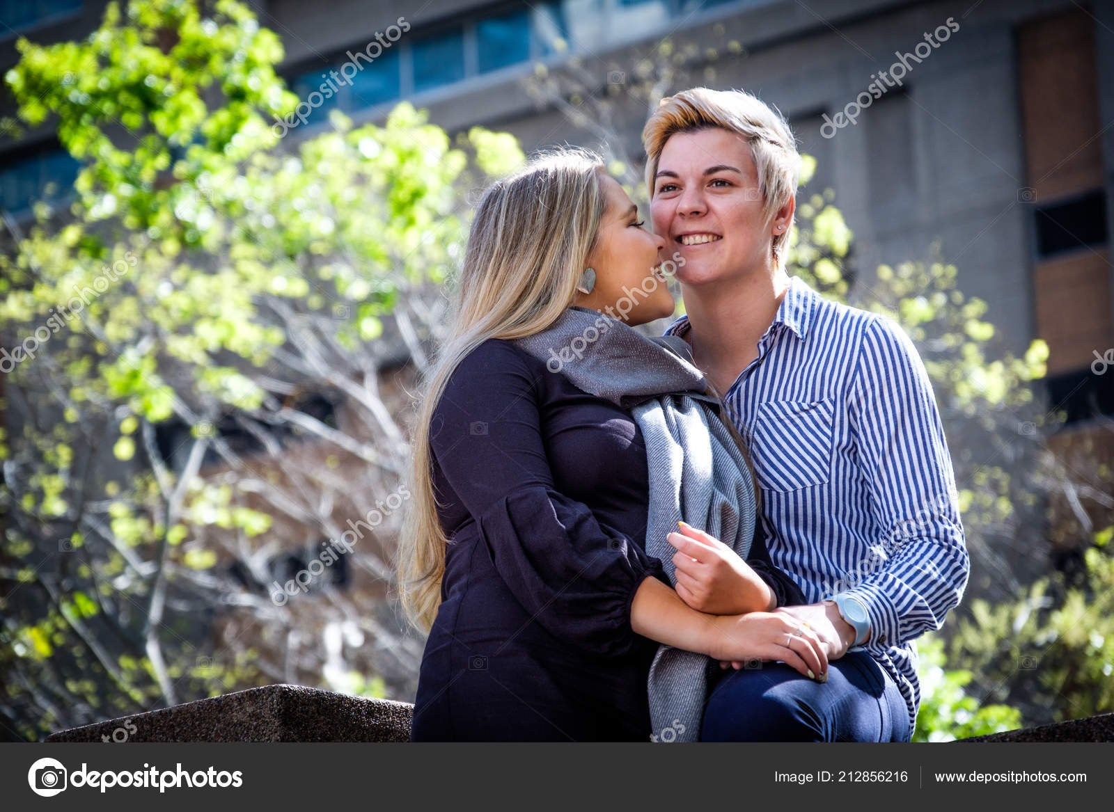Sud africano lesbiche
