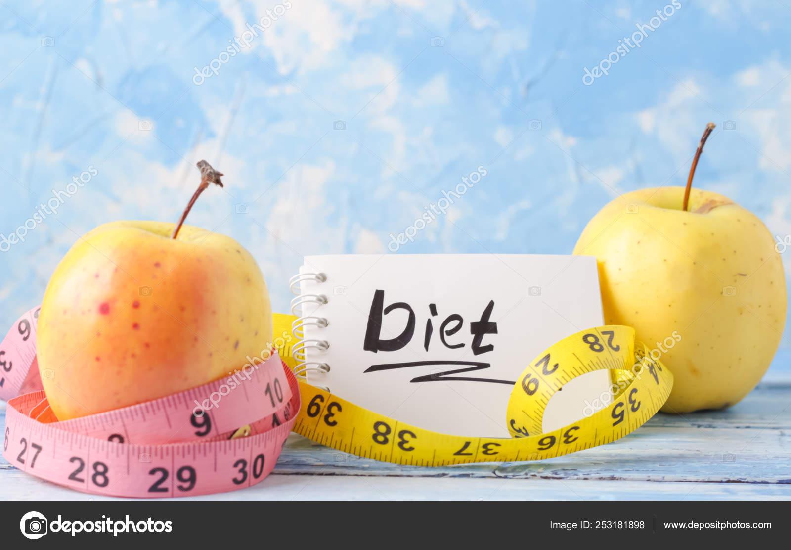 Яблоко для похудения ли да