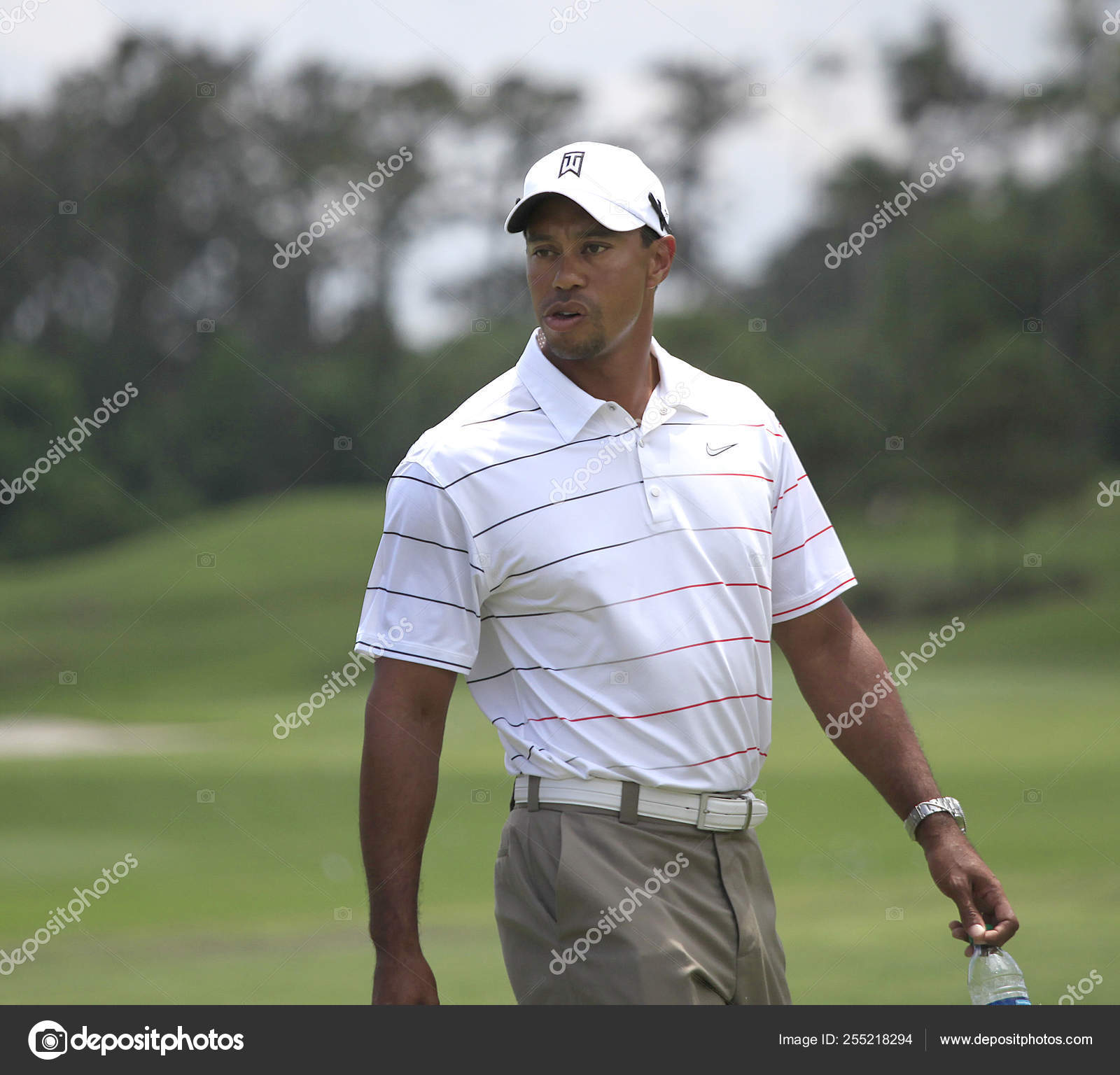 59ee7d89c Tiger Woods, TPC Sawgrass, The players 2012, Ponte Vedra, F – Stock ...