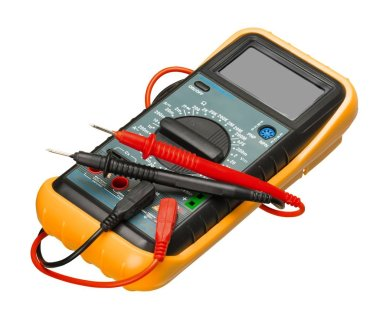 Home improvement construction equipment home maintenance voltage tester multimeter digital multimeter electronic multimeter