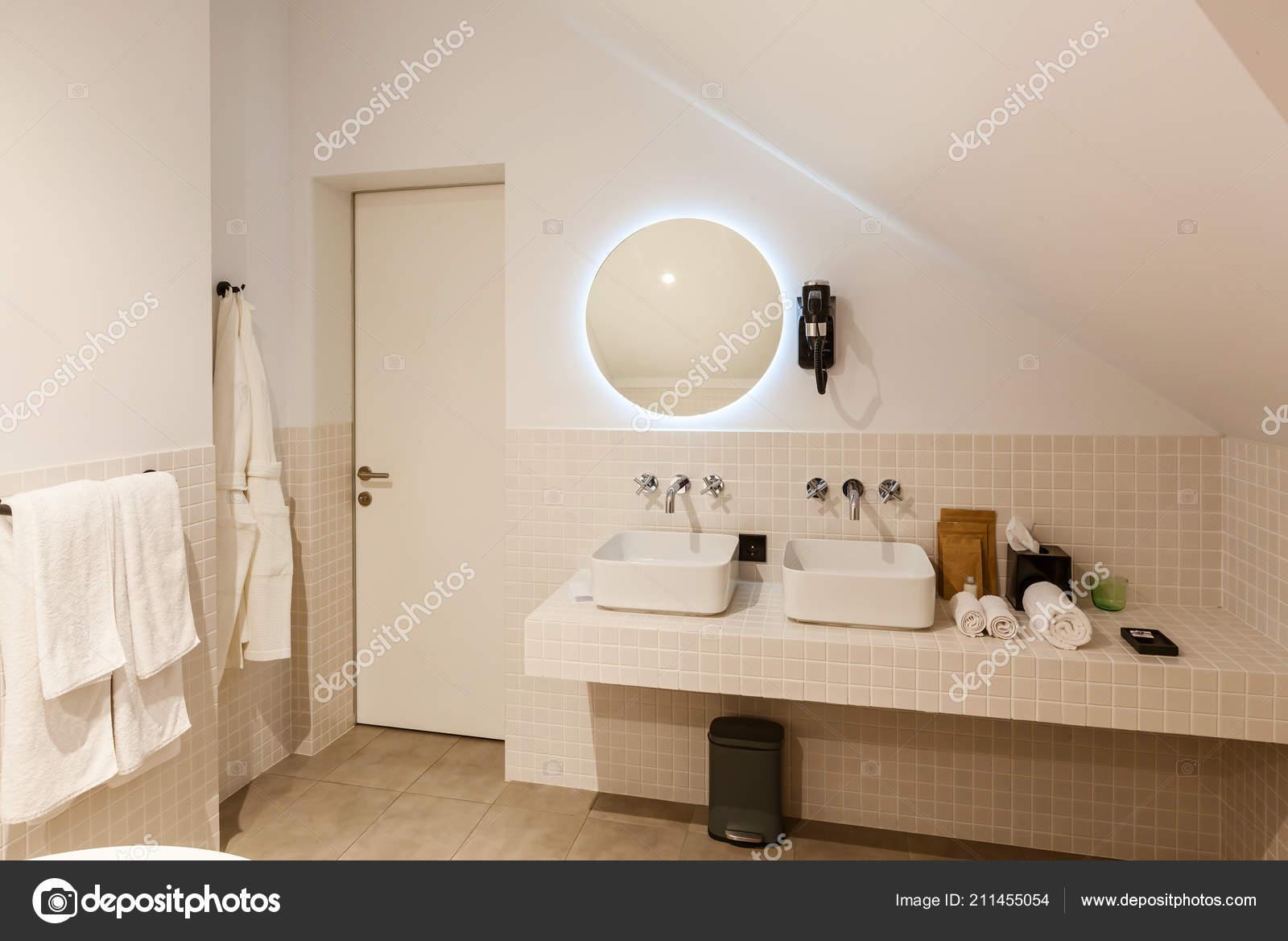 Interior dise o ba o moderno ba o art culos ba o secador for Banos modernos diseno interior