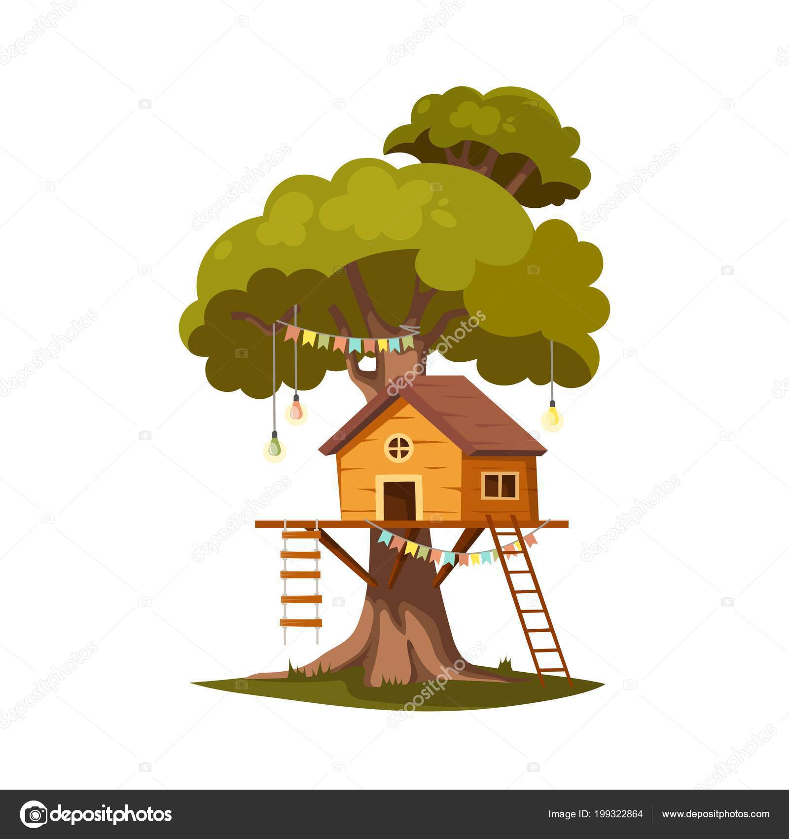 Áˆ Kid Tree House Stock Pictures Royalty Free Kids Treehouse Images Download On Depositphotos Free for commercial use no attribution required high quality images. https depositphotos com 199322864 stock illustration tree house for kids html