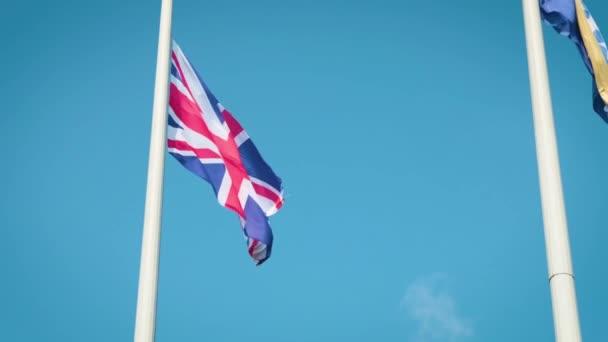 Flagge von England, Logo des staatlichen Symbols