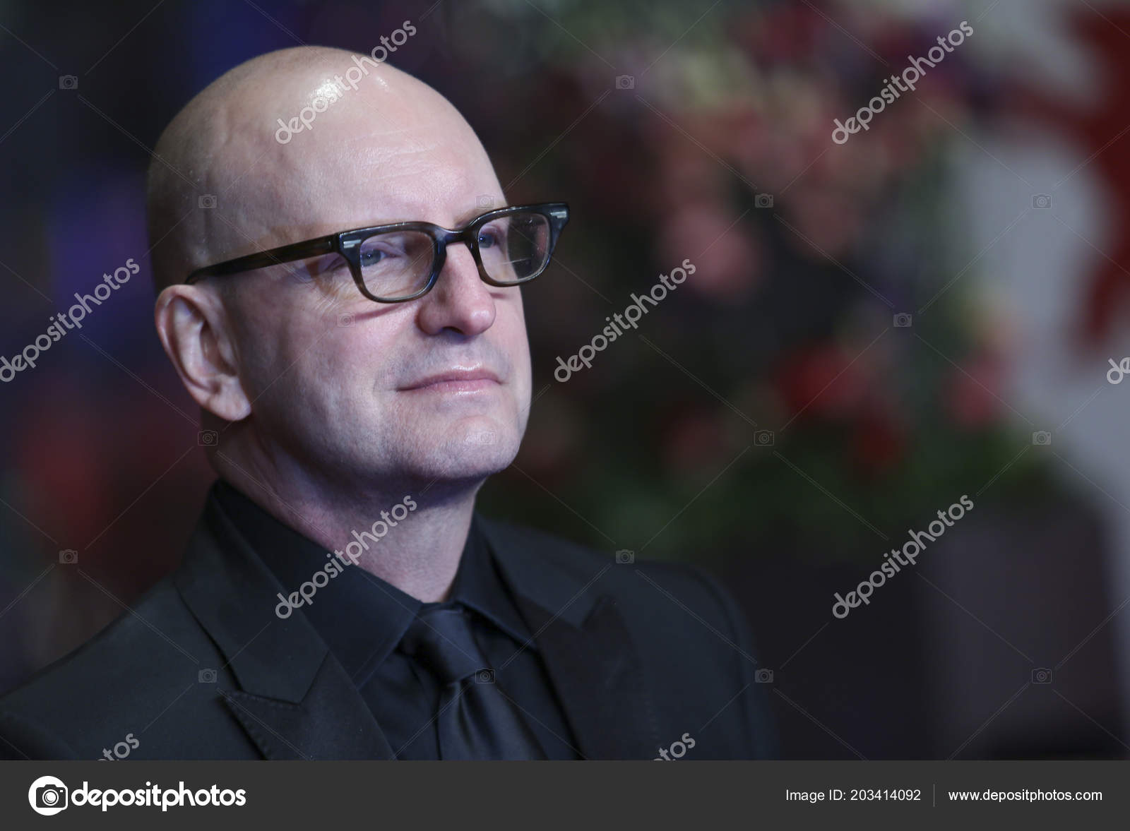 Steven Soderbergh Attends Unsane Premiere 68th Berlinale